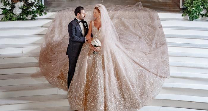 حلم زواج المتزوجة