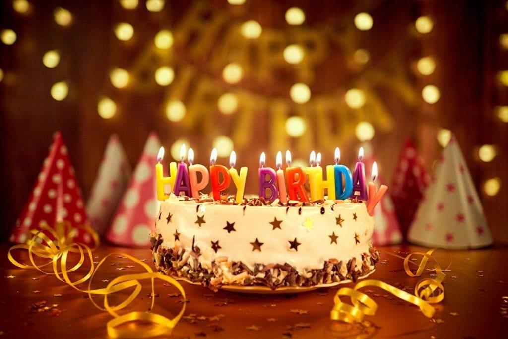 دعاء أم لابنها في عيد ميلاده | ادعية جميلة للابن في يوم ميلاده
