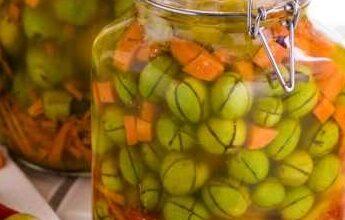 طريقة عمل الزيتون الأخضر على الطريقة السورية