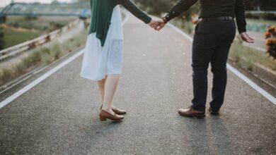 كيف تجعل المرأة تسلم نفسها لك