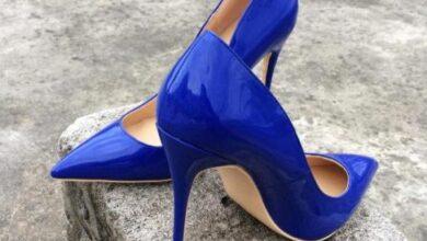 لبس الحذاء في المنام للعزباء