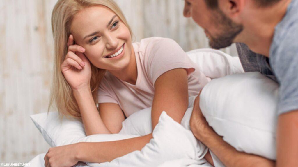 ماذا يحب رجل الدلو في جسد المرأة
