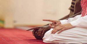 عدم القدرة على اتمام الصلاة في المنام