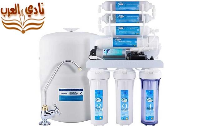 افضل شركات فلاتر المياه فى مصر